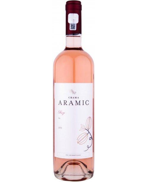 Aramic Rose