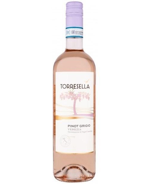 Torresella Pinot Grigio Rose Venezia 2019