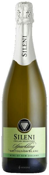 Sileni Estates Cellar Selection Sparkling Sauvignon Blanc