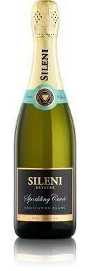 Sileni Cellar Selection Sparkling Sauvignon Blanc