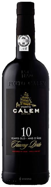 Porto Calem 10 ani Tawny